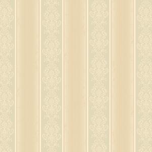Eastport Beige Arabelle Stripe Wallpaper SRC113011
