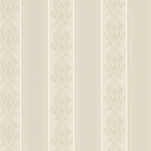 Eastport Sand Arabelle Stripe Wallpaper SRC113018
