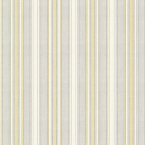 Ellsworth Butter Sunny Stripe Wallpaper SRC130423