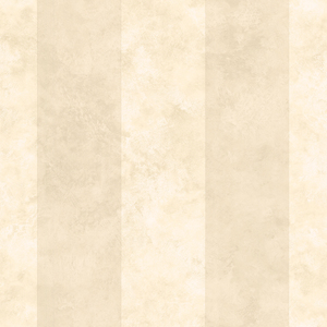 Stonington Bone Awning Stripe Wallpaper SRC19452