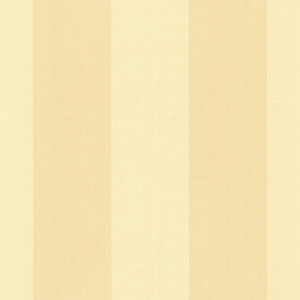 Harpswell Butter Herringbone Awning Stripe Wallpaper SRC194527