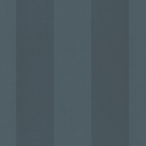 Harpswell Navy Herringbone Awning Stripe Wallpaper SRC194528