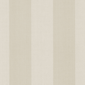 Harpswell Grey Herringbone Awning Stripe Wallpaper SRC194530