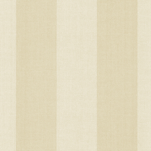 Harpswell Cream Herringbone Awning Stripe Wallpaper SRC194533