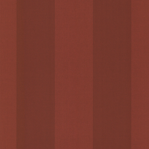 Harpswell Ruby Herringbone Awning Stripe Wallpaper SRC194534