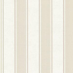 Steuben Grey Turf Stripe Wallpaper SRC47276