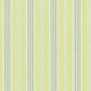 Jonesport Celery Cabin Stripe Wallpaper SRC491012