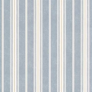 Jonesport Denim Cabin Stripe Wallpaper SRC491016