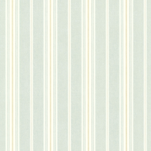 Jonesport Aqua Cabin Stripe Wallpaper SRC491017