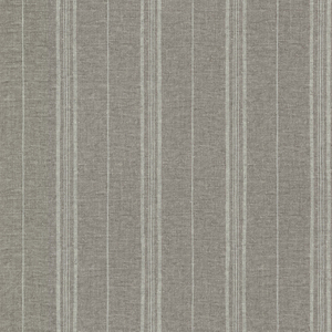 Calais Taupe Grain Stripe Wallpaper SRC49515