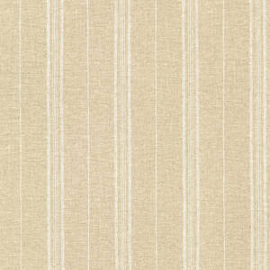 Calais Beige Grain Stripe Wallpaper SRC49517