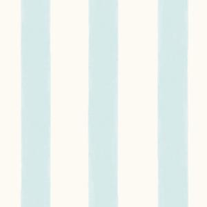 Boothbay Harbor Sky Waterside Stripe Wallpaper SRC54562
