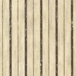 Saco Espresso Parker Stripe Wallpaper SRC64122
