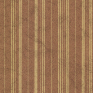 Wiscasset Burnt Sienna Farmhouse Stripe Wallpaper SRC66313