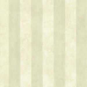 Surry Celery Soft Stripe Wallpaper SRC79173