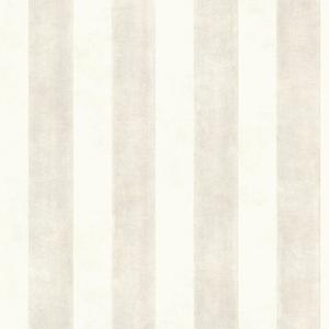 Surry Grey Soft Stripe Wallpaper SRC79175