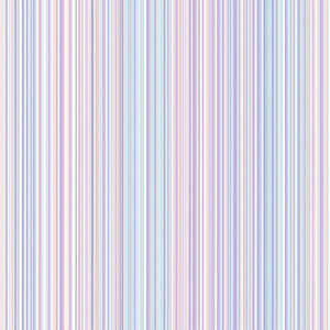 Wells Lavender Candy Stripe Wallpaper SRC95571