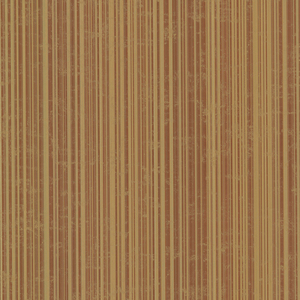 Wells Burnt Sienna Candy Stripe Wallpaper SRC955710