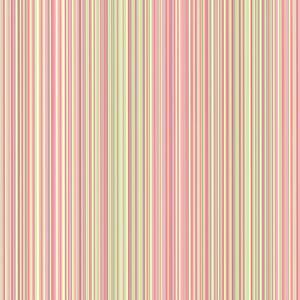 Wells Pink Candy Stripe Wallpaper SRC95572