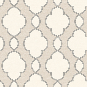 Structure Light Brown Chain Link Wallpaper 2625-21819