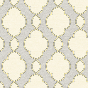 Structure Yellow Chain Link Wallpaper 2625-21820