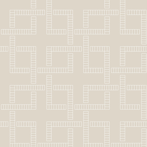 Theory Beige Geometric Wallpaper 2625-21831