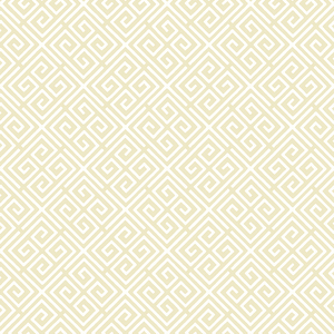 Omega Gold Geometric Wallpaper 2625-21860