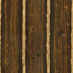 Franklin Brown Rustic Pine Wood 412-41382