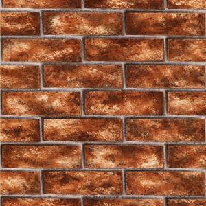 Urbania Brick Red Brick Texture 412-44145