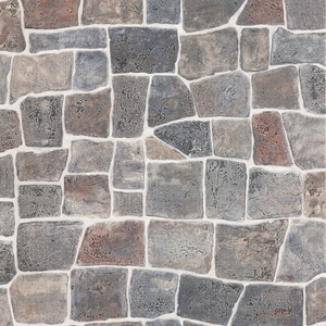 Flagstone Grey Flagstone Rock Wall Texture 412-44150