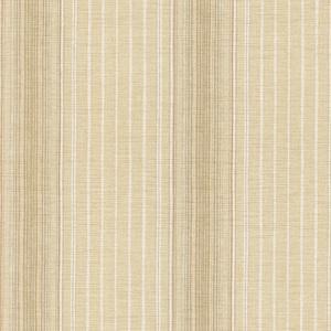Natuche Beige Linen Stripe 412-56900