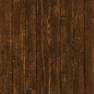 Ardennes Dark Brown Wood Panel 412-56912
