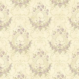 Georgiana Tearose Lilac Cameo CCB02121