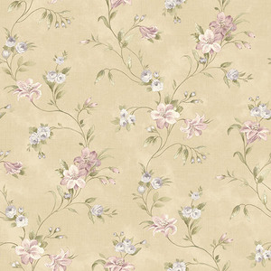 Lorraine Lily Purple Floral CCB02132