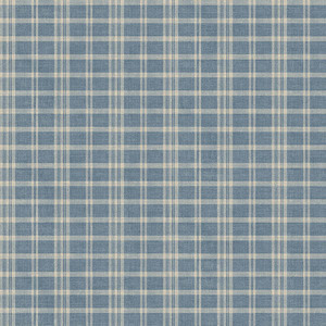 Prairie Blueberry Gingham CCB02143