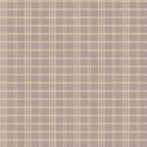 Prairie Lilac Gingham CCB02144