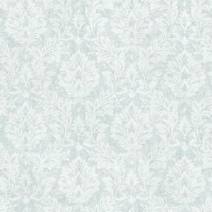 Cottage Blue Damask CCB193523