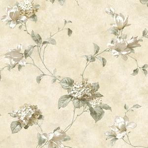 Magnolia Hydrangea Cream Trail CCB58671