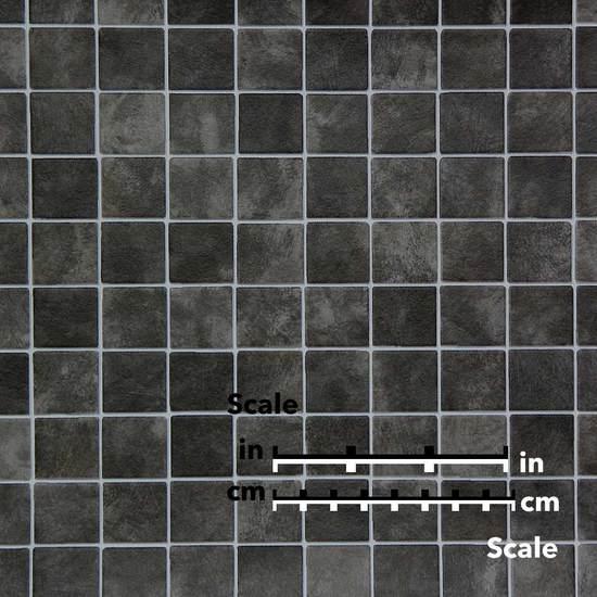Stone Tiles in Grey WW743