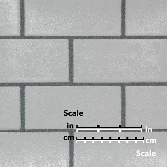 White Bricks WW745