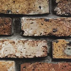 Aged Brick WW750