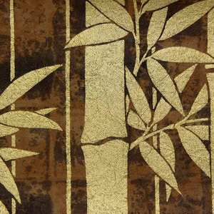 Gold Leaf Bamboo WW754