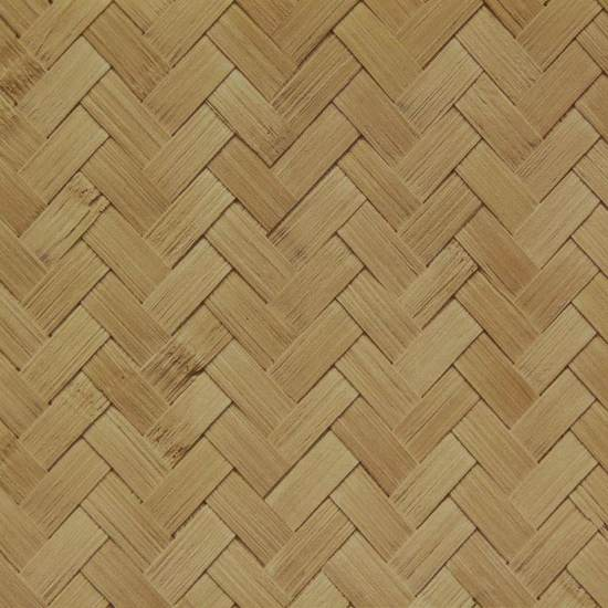 Straw Herringbone WW759