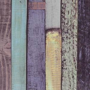 Colorful Wood Planks WW740