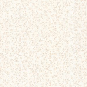 Amanda Beige Floral Trail Wallpaper 992-68314