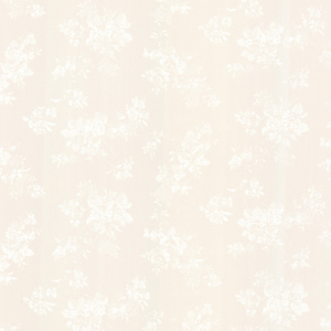 Tori Champagne Satin Floral Wallpaper 992-68327
