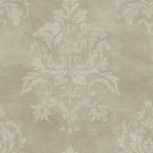 Asha Gilver Lotus Damask Wallpaper VIR98204