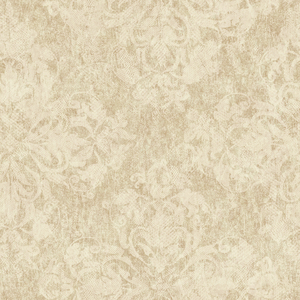 Leia Beach Lace Damask Wallpaper VIR98242