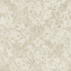 Leia Bear Lace Damask Wallpaper VIR98245