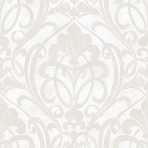 Zoe Snow Coco Damask Wallpaper VIR98261